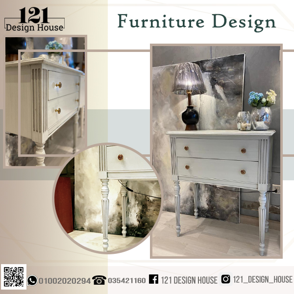 Customized Furniture Designs