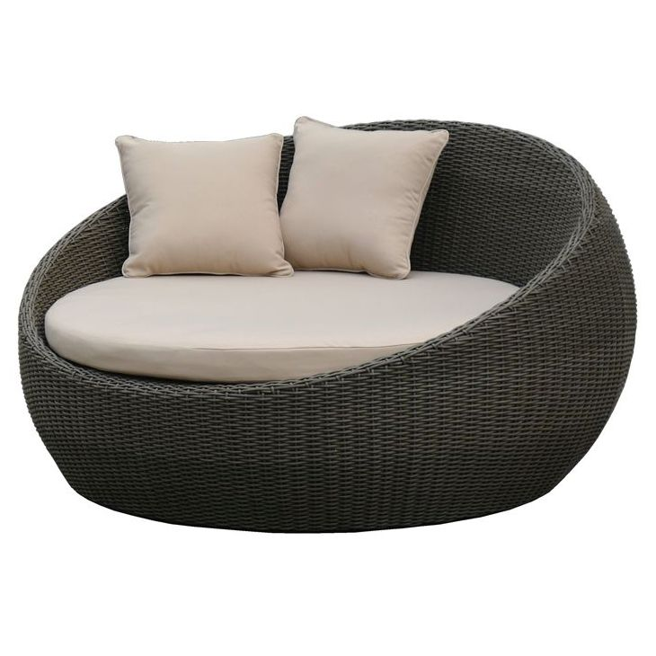Atomic Embrace Daybed