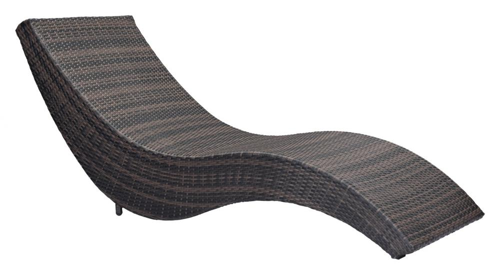 Bulky  Chaise Lounge