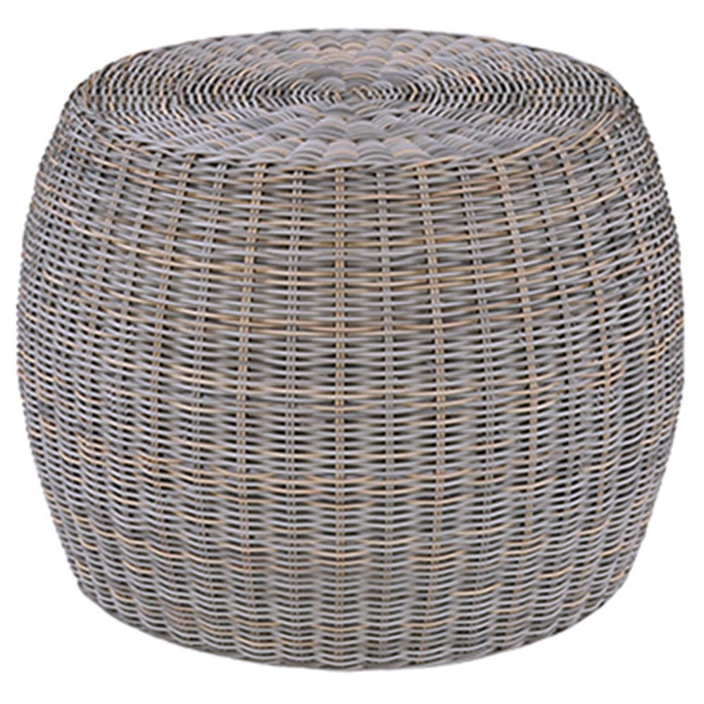country side chic side table