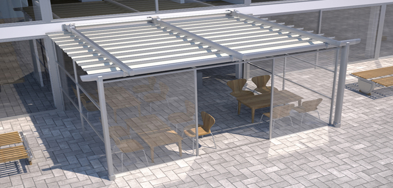 Awing and Patio Cover